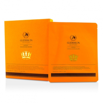 9-Complex Horse Oil Hydrogel Gold Mask