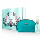 Secret Wish Coffret: Eau De Toilette Spray 30ml/1oz + Cosmetic Pouch