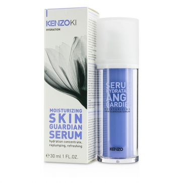 Kenzoki Moisturizing Skin Guardian Serum