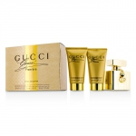 Premiere Coffret: Eau De Parfum Spray 50ml/1.6oz + Body Lotion 50ml/1.6oz + Shower Gel 50ml/1.6oz