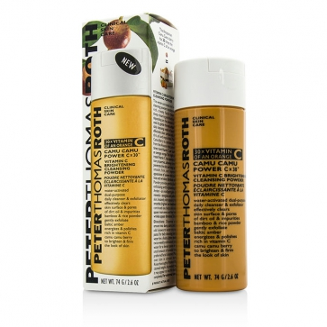 Camu Camu Power Cx30 Vitamin C Brightening Cleansing Powder