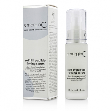 Swift Lift Peptide Firming Serum