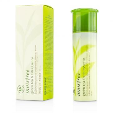Green Tea Fresh Essence - For Oily Skin