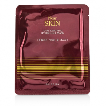 Near Skin Total Repairing Hydro-Gel Mask