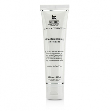 Clearly Corrective Skin Brightening Exfoliator