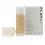 Skin:Fit Cosmetic Water Foundation and Sponge SPF30