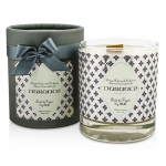 Perfumed Handcraft Candle - Fig Milk