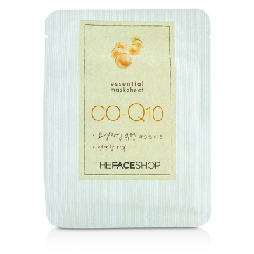 Essential Mask Sheet - Co-Q10