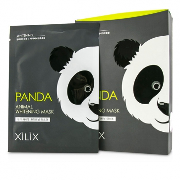 Xilix Animal Mask - Panda (Whitening)