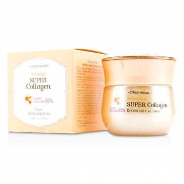 Moistfull Super Collagen Cream