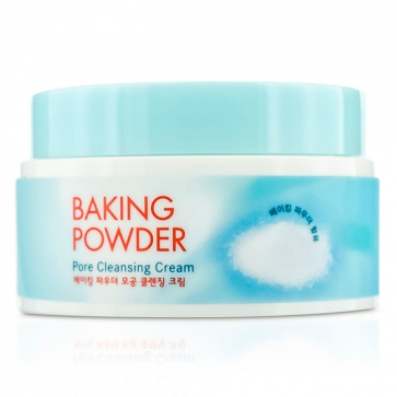 Baking Powder Pore Cleansing Cream