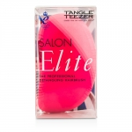 Salon Elite Professional Detangling Hair Brush - # Dolly Pink (For Wet & Dry Hair)