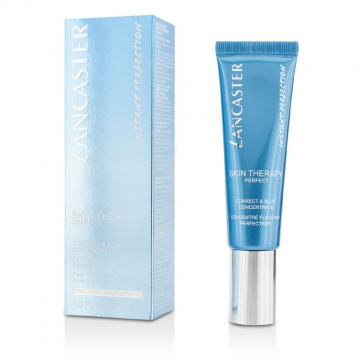 Skin Therapy Perfect Correct & Blur Concentrate