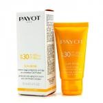 Les Solaires Sun Sensi - Protective Anti-Aging Face Cream SPF 30