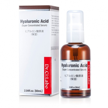 Hyaluronic Acid Super Concentrated Serum