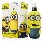Minions Eau De Toilette Spray
