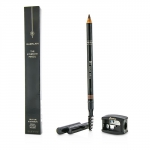 The Eyebrow Pencil With Brush & Sharpener