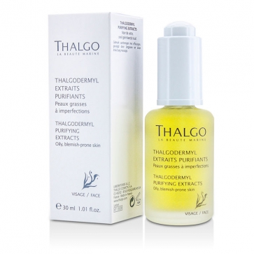Thalgodermyl Purifying Extracts - Oily, Blemish-Prone Skin (Salon Size)