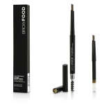 BrowFood Eco Precision 2 Tone Brow Pencil With Extra Refill