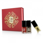 Chinoiserie Collection: 3x Nail Lacquer (Glace, Cachet, Opulence)
