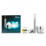 Doctor Babor Set: Cream 30ml+Eye Cream 15ml+Glow Booster Ampoule 1ml+Stress-Relief Ampoule 1ml+Youth Control Ampoule 1ml