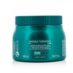 Resistance Masque Therapiste Fiber Quality Renewal Masque (For Very Damaged, Over-Processed Thick Hair)