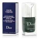 Dior Vernis Couture Colour Gel Shine & Long Wear Nail Lacquer