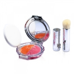 Blush Blossom Dual Cheek Color (With Brush)