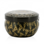 Tin Scented Candle (Medium) - Amber
