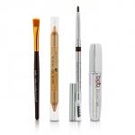 Best Sellers Kit: 1x Universal Brow Pencil 0.27g/0.009oz, 1x Brow Duo Pencil 2.98g/0.1oz, 1x Smudge Brush, 1x Brow Gel 3ml/0.1oz