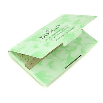 Впитывающие салфетки зеленый чай 100пакетов