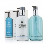 Blue Maquis Hand Care Set: Fine Liquid Hand Wash 300ml/10oz + Soothing Hand Lotion 300ml/10oz