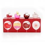 Miniature Coffret: Nina + Nina LEau + Nina LElixir + Nina Les Delices