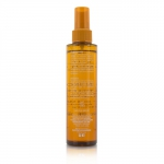 Sun Bronz Dry Oil 3 Suns Active Age Protection Sublimating Tan - Strong Sun - For Body & Hair