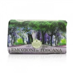 Emozioni In Toscana Natural Soap - Enchanting Forest