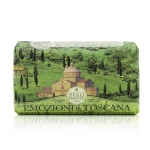 Emozioni In Toscana Natural Soap - Villages & Monasteries