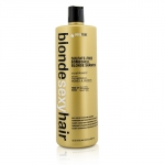 Blonde Sexy Hair Sulfate-Free Bombshell Blonde Shampoo (Daily Color Preserving)