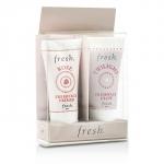 Prime & Glow Set: 1x Mini Rose Freshface Primer, 1x Mini Twilight Freshface Glow