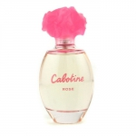 Cabotine Rose Eau De Toilette Spray (Unboxed)