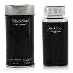 Black Soul After Shave Spray