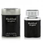 Black Soul Eau De Toilette Spray