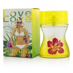 Sun & Love Eau De Toilette Spray
