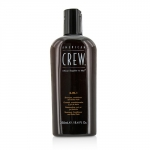 Men Classic 3-IN-1 Shampoo, Conditioner & Body Wash