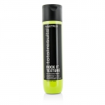 Total Results Rock It Texture Polymers Conditioner (For Texture)