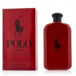 Polo Red Eau De Toilette Spray