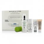 Botanical D-Tox Detoxifying Discovery Program: Botanical D-Tox 30ml + Make-Up Remover 30ml + Mask 10ml + Pore Minimizer 10ml