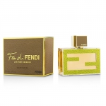Fan Di Fendi Leather Essence Eau De Parfum Spray