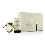 Mon Jasmin Noir L Eau Exquise Coffret: Eau De Parfum Spray 25ml/0.84oz + Body Lotion 75ml/2.5oz