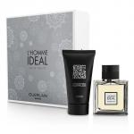 LHomme Ideal Coffret: Eau De Toilette Spray 50ml/1.6oz + Shower Gel 75ml/2.5oz