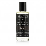 Saddle Massage & Body Oil